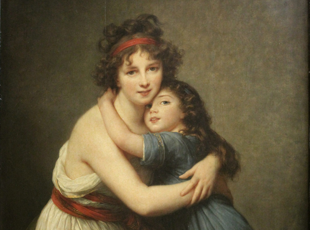 From Renaissance to the Contemporary: Celebrating Mothers in Art
