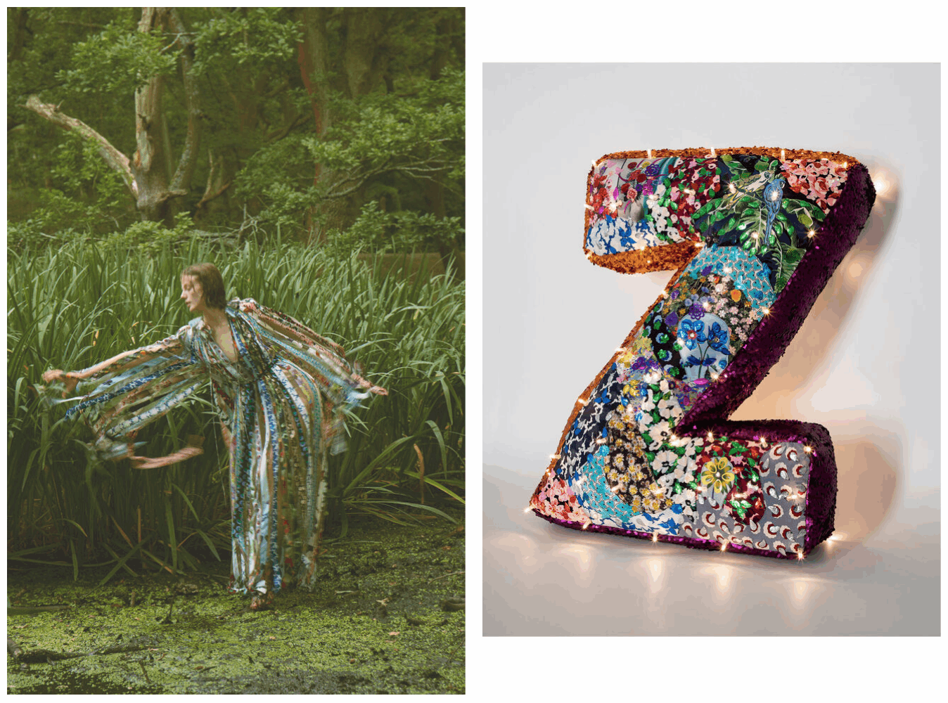 Stella McCartney's A-Z Manifesto: An intersection of fashion, art and sustainability